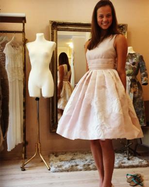 LaVita latviešu dizaina kleitas