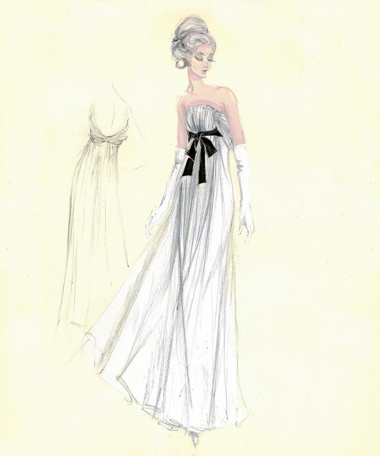 garā kāzu kleita